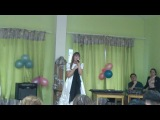 Валерия Трескова - Белый Танец
