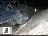 Дорога без опасности от 24 октября 2014. Последствия пьяной езды