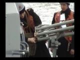 Балтийский флот СКР 731