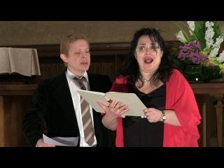 Patrizia Morandini, Erik Lee - La ci darem la mano (Don Giovanni)