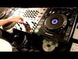 Как стать диджеем - CD-DJ проигрыватель. Видео урок