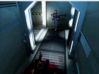 resident evil 1.5 biohazard Prototype... Обитель зла