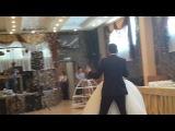 Свадебный танец Полковниковых