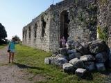 Восхождение на Иверскую гору в Анакопийскую крепость