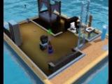Симс 3 Райские острова начало