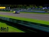 Концепт с автопилотом Ауди РС7 сделала круг по трассе, беспилотная машина, Хоккенхаймринг в Германии / Audi tests Audi RS 7 Driverless car technology at Racing Speeds / Audi RS 7 piloted driving concept