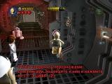 Прохождение игры лего Звёздные войны 2. 1 серия