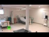 14.09.2014-Новости.Экономическое соглашение США и Великобритании может навредить английской системе здравоохранения.(Дата-14.09.2014г.,1730мск.YouTube-RT на русском)