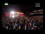 Океан Ельзи, Львів 24.08.2014 (ч.2)