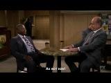 Напарники / Брэддок и Джексон | Partners | 1 сезон 1 серия | 2014 | Русские субтитры