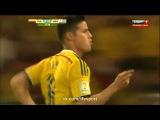 гол Хамеса в ворота Уругвая на ЧМ2014 by filipsooooo2