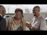 Черный Иисус / Black Jesus 1 сезон 9 серия  English