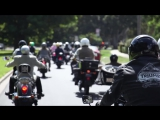 Distinguished Gentleman's Ride 2014_ BRMC