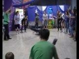 Городсткой танцевальный лагерь. Отчетный концерт 2 смена. Хип-хоп шоу