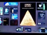 Светодиодные рекламные анимированные панели
