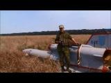 сбили украинского летающего монстра