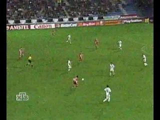 ���� ��������� 1998/1999. ������ �. 1 ���. ����� (����,�������) - ������� (������). 2 ����